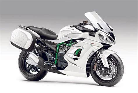 Kawasaki Touring Motorcycles by Kawasaki H2 Sx Sport Touring 2018 Motosport