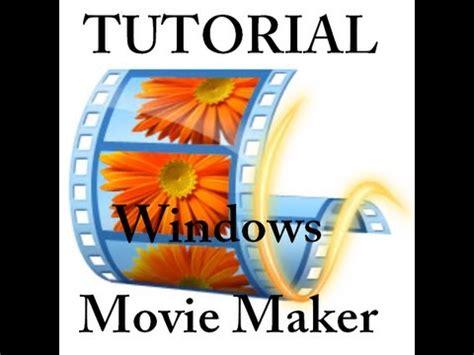 tutorial come usare windows live movie maker windows movie maker tutorial come scaricare e usare