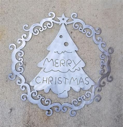 aluminum circular christmas tree dxf 306 best dxf files cnc images on metal walls silhouette cameo and appliques