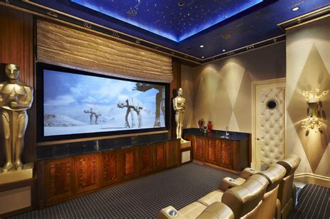 home theater design miami arnold schulman contemporary home theater miami by