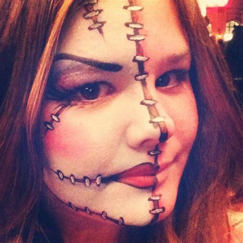 rag doll makeup rag doll makeup