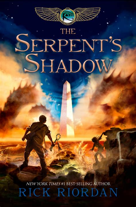 myth mystery the serpent s shadow