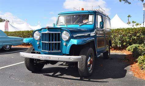 jeep utility 1962 willys jeep utility wagon