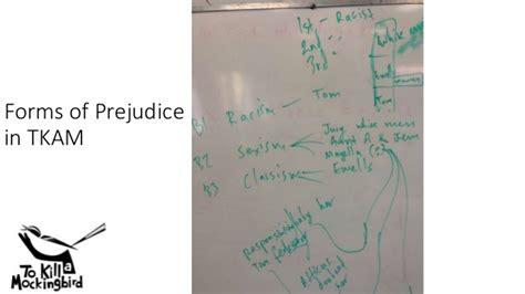 to kill a mockingbird themes of prejudice essay building blocks to kill a mockingbird themes