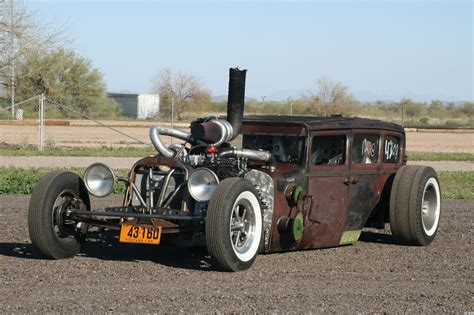 Rat Rod Pictures Gallery rat rod 1929 dodge brothers diesel pictures gallery