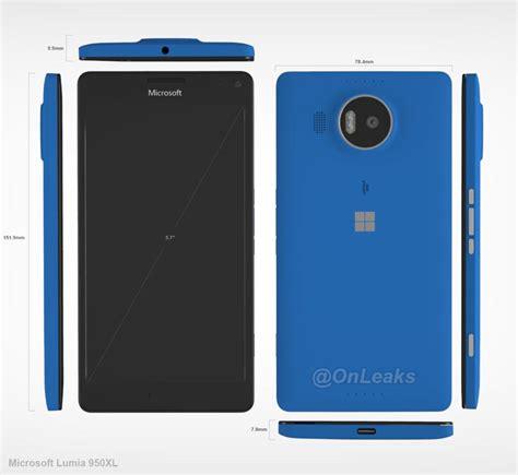 Microsoft Lumia 950 microsoft lumia 950 en lumia 950 xl krijgen verwisselbare accu