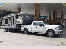 Can a Half-Ton Pickup Truck Tow a 5th Wheel RV Trailer ... 2011 Ram Cummins Problems