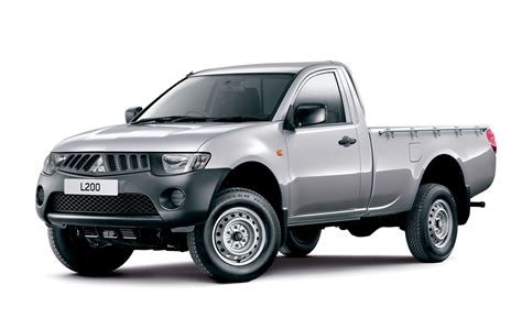 Mitsubishi L200 2 5 Di D Single Cab 4work Slideshow