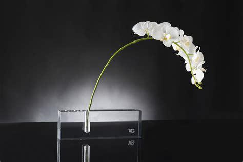 vasi plexiglass vasi plexiglass vaso monofiore small di vgnewtrend