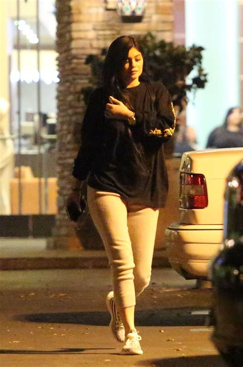 out of style 2017 kylie jenner casual style out in calabasas 3 13 2017