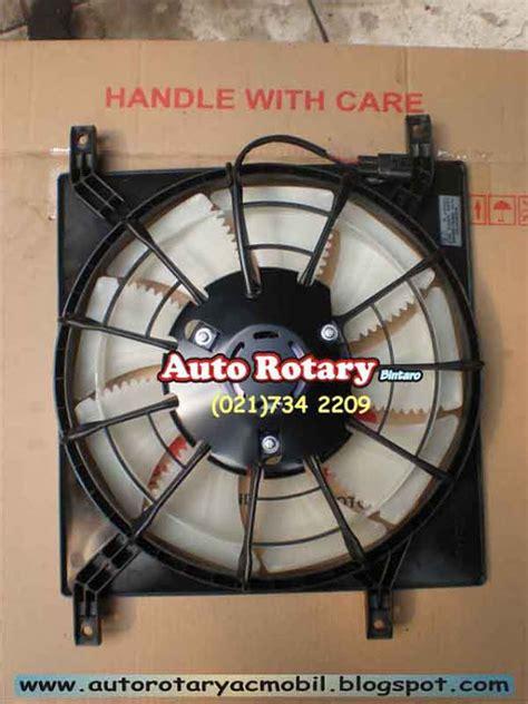Radiator Assy I Panther 2 3 compressor ac mobil