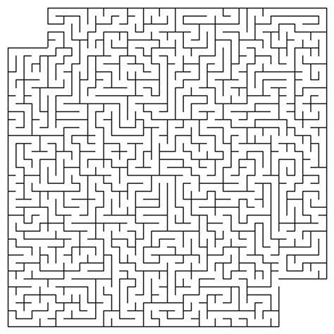 printable mazes for seniors free printable mazes for adults high quality loving