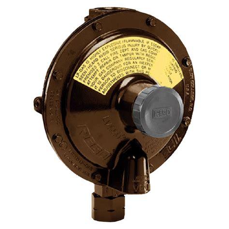 rego lv5503b8 high capacity second stage propane regulator