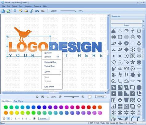 professional logo design maker sothink logo maker professional 4 4 build 4625 indir program indir programlar