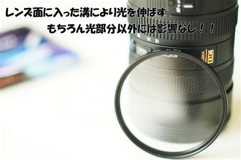 Citiwide 43mm Filter Cross 4 クロスフィルター 46mm 4本線タイプ 一眼レフカメラ asian zakka ポンパレモール店