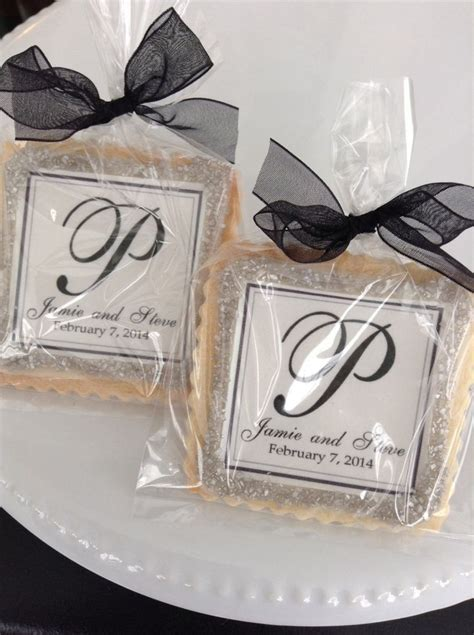 25  Best Ideas about Elegant Wedding Favors on Pinterest