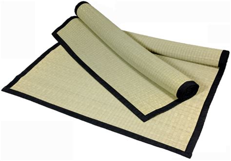 What Is A Mat by Japanese Goza Mat