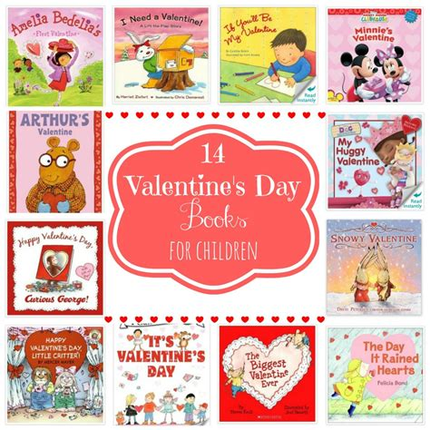 valentines books 14 s day books for children simply being