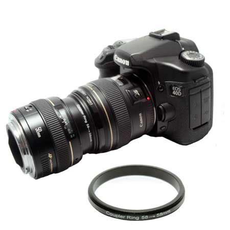Lensa Makro Canon Murah extension mengubah lensa biasa menjadi lensa makro padistudio