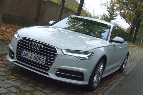 Audi A6 Erfahrungen by K 220 S 183 News 183 Erste Erfahrungen Audi A6 2014
