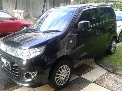 Karpet Mobil Suzuki Karimun Wagon R dijual mobil karimun wagon r gs thn 2017 mobilbekas