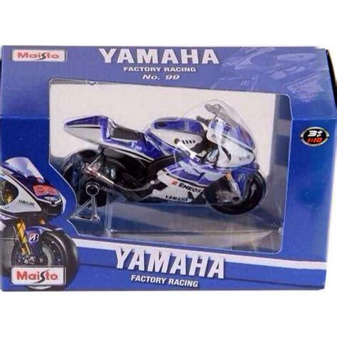 Yamaha Yzr M1 Jorge Lorenzo No 99 maisto moto gp ce 195 o 2012 yamaha yzr m1 no 99 jorge