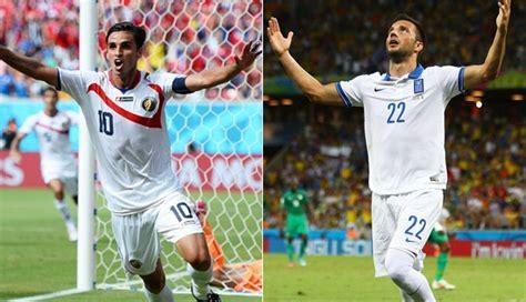 Brasil E Costa Rica Ao Vivo Jogo Costa Rica X Gr 233 Cia Copa Do Mundo 2014 Assistir