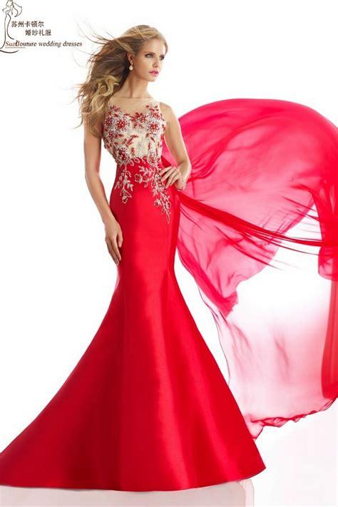 mermaid prom dresses 2016 pm1390 prom