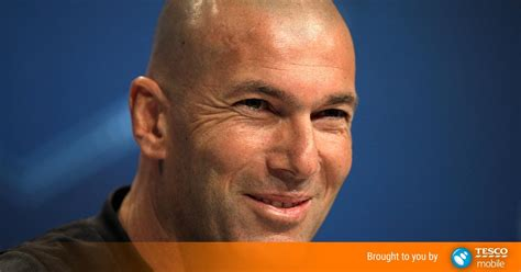 zidane biography movie zidane compares one of his young stars to lionel messi