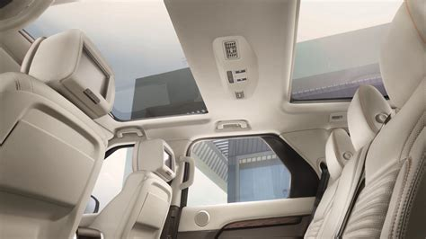 land rover discovery interior 2017 2017 land rover discovery unveiled on sale in australia