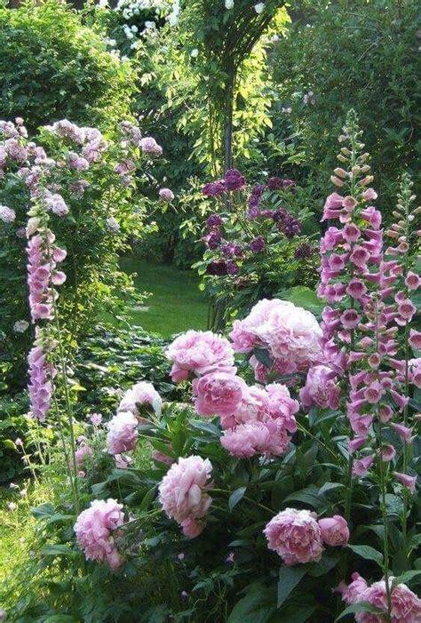 Garten Und Landschaftsbau Rosengarten by Pin Valentina Auf природа Garten Garten