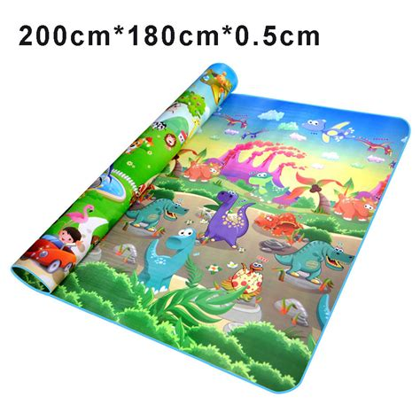 Play Mats For Baby by Baby Play Mat Playmat Rug Children Carpet Bebe Infant