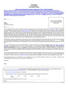 best photos of ask for assistance letter sle nursing