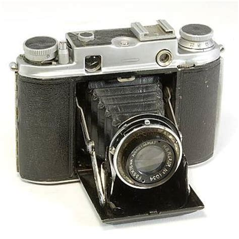 what were cameras like in the 1940s? quora