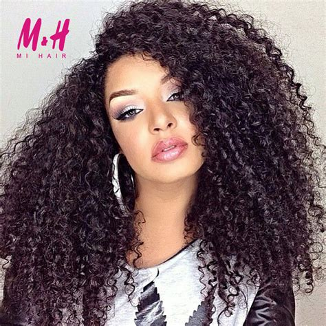 hair extensions curly hairstyles 7a kinky curly virgin hair 4 bundles mongolian afro kinky