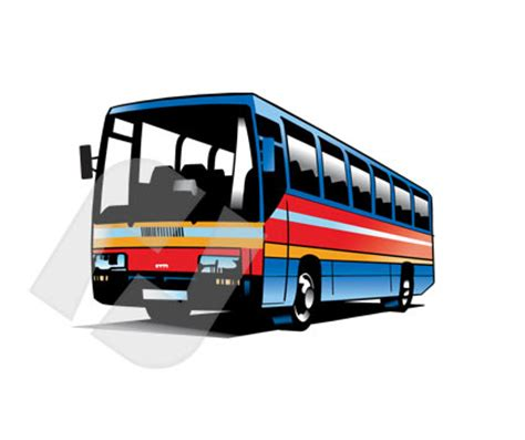 party bus clipart free clip art bus cliparts co