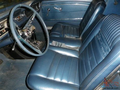 car upholstery sydney 1965 ford mustang v8 coupe in sydney nsw