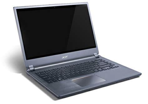Laptop Acer Aspire M5 acer aspire m5 481tg 73514g25mas notebookcheck net