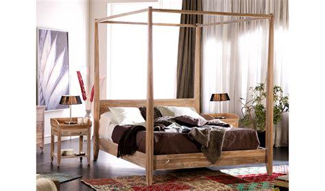 cama vintage cama con dosel vintage lyra en portobellostreet es