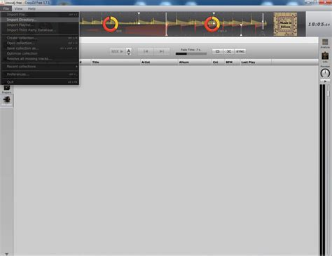 cross dj software full version free download artamonovkiril246 mixvibes free download full version