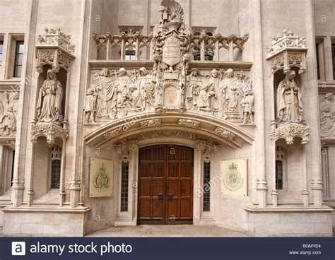 supreme uk supreme court entrance westminster uk
