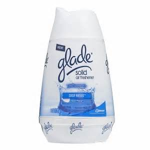 Glade Solid Air Freshener Ebay Upc 046500716928 Glade Solid Air Freshener Crisp Waters
