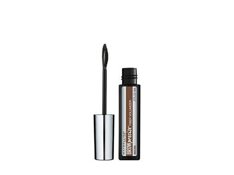 Maybelline Bow Precise Fiber Volumizer maybelline new york brow precise fiber volumizer soft brown 0 27 fl oz ingredients and reviews