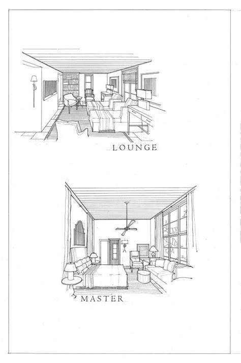 mcalpine tankersley house plans finding home mcalpine tankersley architecture 187 quattuor plans pinterest architecture