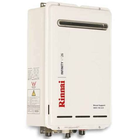 Daftar Water Heater Gas Rinnai rinnai continuous flow water heater gas water