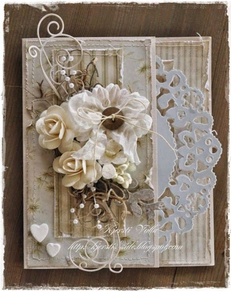 15 best ideas about shabby chic cards on pinterest vintage handmade cards handmade cards and