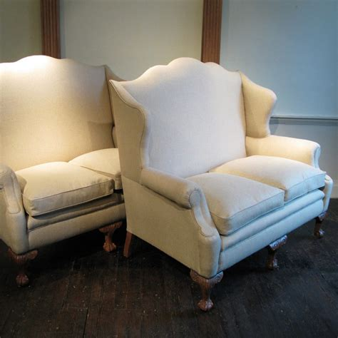 english chairs and sofas wonderful pair of 1930s country house english sofas