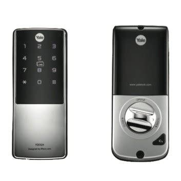 yale digital door lock ydd324 safetrolley.com