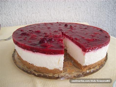 cheesecake coolinarika