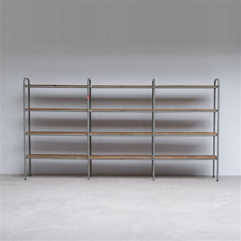 Industrial Storage Rack by City Furniture A Wall Industrial Storage Rack
